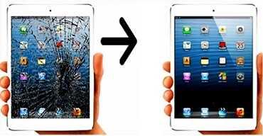 Tablet Ekran ve Dokunmatik değişimi